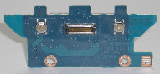 Sony vaio vgn-sz640